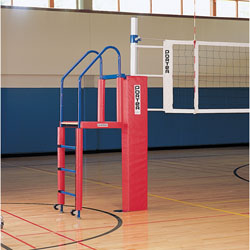 Power-Rib II Volleyball Standards
