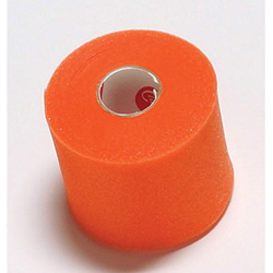 Tape Underwrap Orange 1 Roll