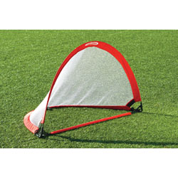 Infinity Weighted PopUp Soccer Goal Med