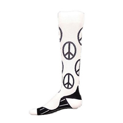 World Compression Sock 10-13