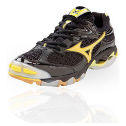 Women's Mizuno Wave Lightning 6