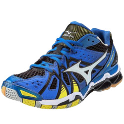 Mizuno Wave Tornado 9 Men's Shoes