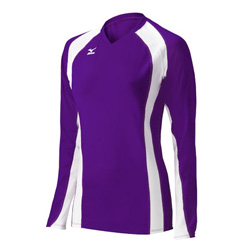 Mizuno Techno Volley V Long Sleeve