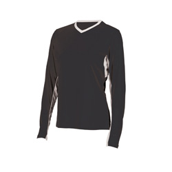 Dig Ladies Long Sleeve Volleyball Jersey