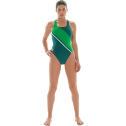 Speedo Victory Splice Adult