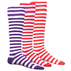 Redlion Mini Hoop Sock (10-13)