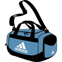 adidas Defender Duffel Bag (small)