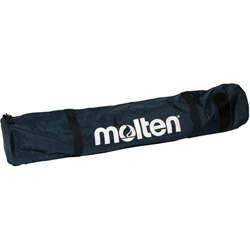 Molten Ball Cart Carry Bag (Navy)