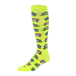 ProDri Neon Monkeys Sock