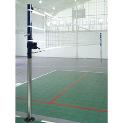 Steel MS One-Court System