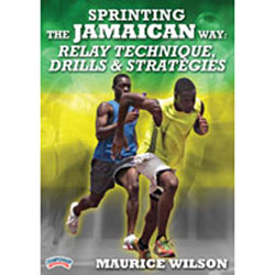 Sprinting the Jamaican Way: Relay