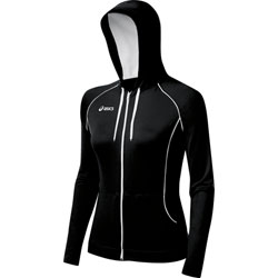 Women's Asics Jr. Alana Warm-Up Jacket
